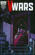 V-Wars (2014 IDW) 5SUB