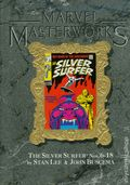 Marvel Masterworks Deluxe Library Edition Variant HC (1987-Present Marvel) 1st Edition 19-1ST
