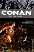 Conan HC (2005-Present Dark Horse) 16-1ST