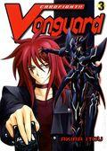 Cardfight!! Vanguard GN (2014- Vertical Digest) 3-1ST
