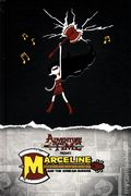 Adventure Time Presents Marceline and the Scream Queens HC (2014 Kaboom) Mathematical Edition 1-1ST