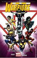 New Warriors TPB (2014-2015 All New Marvel NOW) 1-1ST