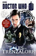 Doctor Who Tales of Trenzalore SC (2014 BBC Novel) 1-1ST