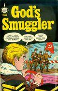 God's Smuggler (1972) 1-SPIRE39