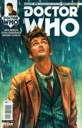 Doctor Who The Tenth Doctor (2014 Titan) 2A
