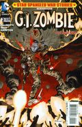 Star Spangled War Stories G.I. Zombie (2014) 2A
