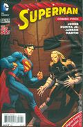 Superman (2011 3rd Series) 34COMBO