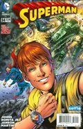Superman (2011 3rd Series) 34B