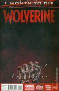 Wolverine (2014 5th Series) 12A