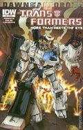 Transformers More than Meets the Eye (2012 IDW) 32RI