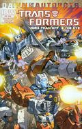 Transformers More than Meets the Eye (2012 IDW) 32