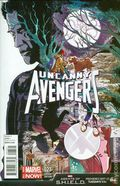 Uncanny Avengers (2012 Marvel Now) 23B