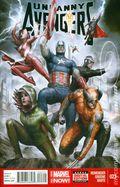 Uncanny Avengers (2012 Marvel Now) 23A