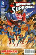 Adventures of Superman (2013) 2nd Series 16