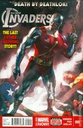 All New Invaders (2013) 9