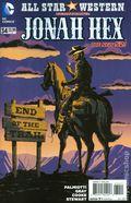 All Star Western (2011) 34