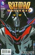 Batman Beyond Universe (2013) 13