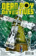 Dead Boy Detectives (2013) 8