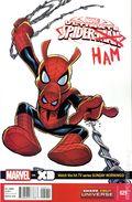 Ultimate Spider-Man (2012 Marvel Universe) 29