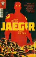 Jaegir (2014) 0