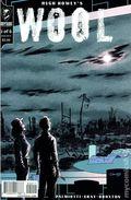 Wool (2014 Cryptozoic) 2