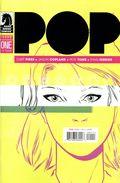 Pop (2014 Dark Horse) 1