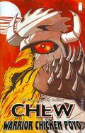 Chew Warrior Chicken Poyo (2014) 1B
