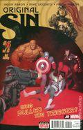 Original Sin (2014 Marvel) 6E