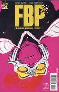 FBP Federal Bureau of Physics (2013 DC/Vertigo) Collider 1D
