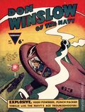 Don Winslow of the Navy (1943 Fawcett) UK Edition 115UK