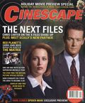 Cinescape (1994) Vol. 6 #8