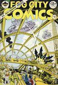 Fog City Comics (1978) 3
