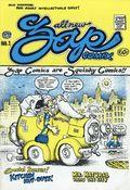 Zap Comix (1968 Apex Novelties) #1, 5th Printing