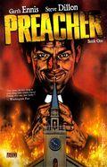 Preacher TPB (2013-2014 DC/Vertigo) Deluxe Edition 1-REP