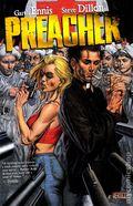 Preacher TPB (2013-2014 DC/Vertigo) Deluxe Edition 2-REP