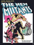 New Mutants GN (1982 Marvel) 1-REP