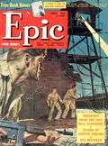 Epic (for Men!) (1959 Magazine) 2/05