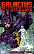 Galactus The Devourer TPB (2014 Marvel) 1-1ST