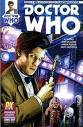 Doctor Who The Eleventh Doctor (2014 Titan) 1SDCC