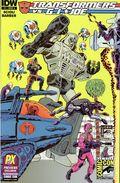 Transformers vs. G.I. Joe (2014 IDW) 1SDCCA