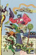 Transformers vs. G.I. Joe (2014 IDW) 1SDCCRI