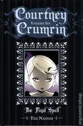 Courtney Crumrin HC (2012-2015 Oni Press) Special Edition 6-1ST