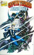 Captain Thunder and Blue Bolt (1992) 2