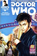 Doctor Who The Tenth Doctor (2014 Titan) 1SDCC