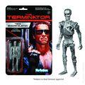 ReAction Terminator Action Figure (2014 Funko) ITEM#4