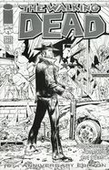 Walking Dead 10th Anniversary Edition (2013) 1A-NYCC