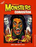 Famous Monsters Convention Book (1974 Warren) 1974