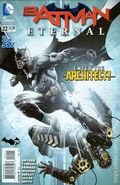 Batman Eternal (2014) 22