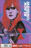 Black Widow (2014 6th Series) 10