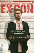 Ex Con (2014 Dynamite) 1